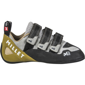 Millet Cliffhanger Climbing Shoes Men, olive
